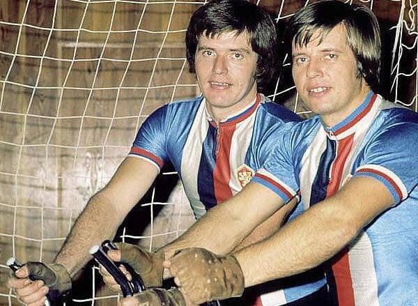 VIDEO Najlepší šport, o ktorom ste nikdy nepočuli: V tomto bolo Československo veľmocou