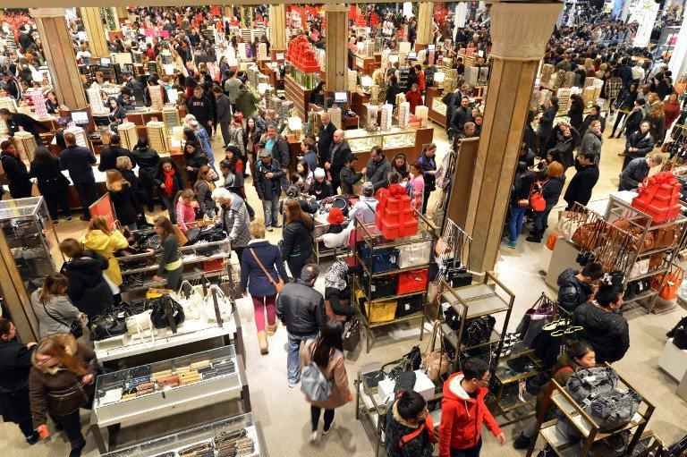 Top 10 brutálnych šialeností z Black Friday: Pozrite, ako ľudia kvôli nakupovaniu prišli o rozum