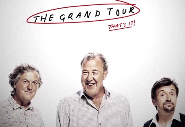 Kultová trojica z Top Gearu je späť: Clarkson, May a Hammond už hviezdia v novej šou