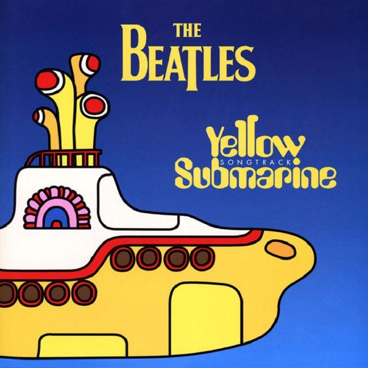 Slovenčina v žltej ponorke od The Beatles? Môžte mi vylízať, kričal v hite spred 50 rokov