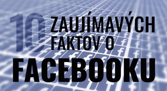 10 zaujímavostí o Facebooku, ktoré vás určite prekvapia: Šikanovanie, falošné účty aj rozvody