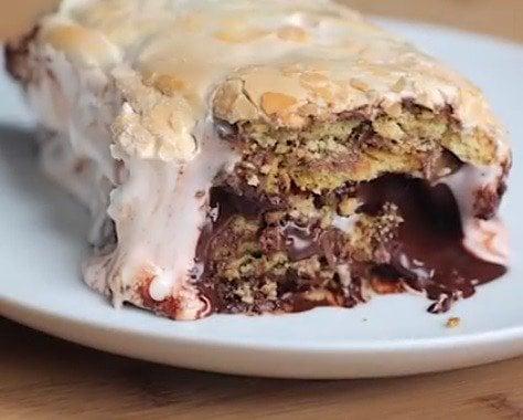 Megarýchly a jednoduchý dezert: 4 ingrediencie, 15 minút a maškrta je na svete