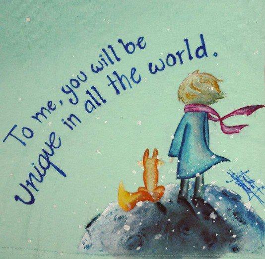 Príbeh plný myšlienok, ktoré vám prehovoria do duše: Malý princ je legendárny