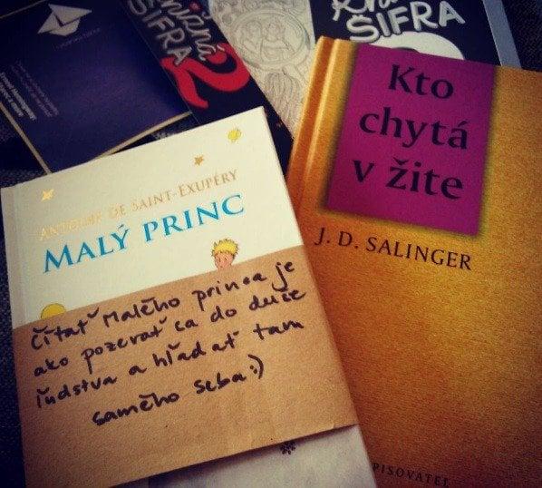 7 kníh, ktoré si musíte v živote prečítať: Hodia sa na opustený ostrov i na každý deň