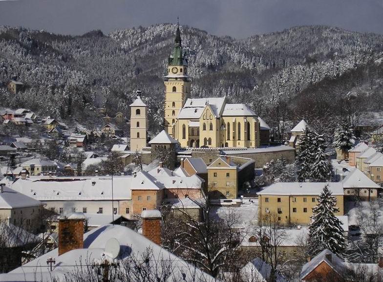 Toto slovenské mesto je svetový unikát: Pozrite na tie parádne fotky, neťahá vás to tam na výlet?