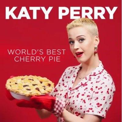 VIDEO Zmenená Katy Perry skúša novú kariéru: Takto ste ju ešte nevideli