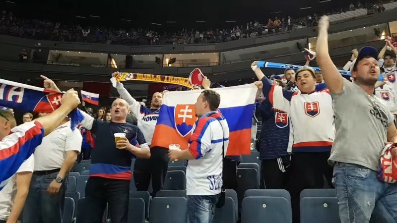 Fanúšikovia slovenských hokejistov nešetria: Toto je poriadna nálož vtipov na ich adresu