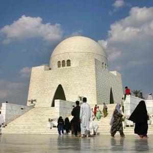 Karáči v Pakistane