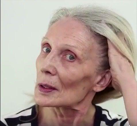 VIDEO Parádna premena starenky: Zo zničenej ženy urobili očarujúcu dámu