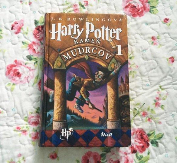 Harry Potter očaril ľudí na celom svete: Prvá kniha o čarodejníkovi má už 20 rokov