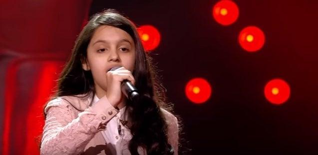 VIDEO Porotcovia v belgickej talentovej súťaži boli ohúrení: Očarila ich Katka (13) zo Slovenska!