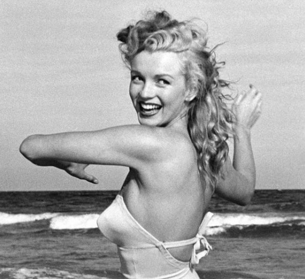 Ikona krásy a sexepílu Marilyn Monroe: Dožívala by sa 91-rokov, toto sú jej najkrajšie fotografie