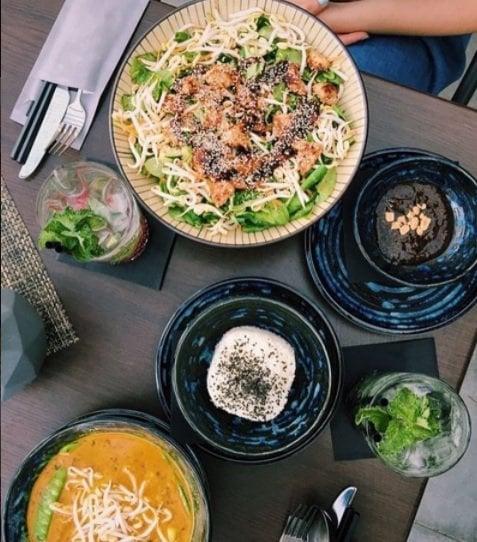 Nielen príroda, ale aj jedlo hýri farbami: Tip na chutné obedy