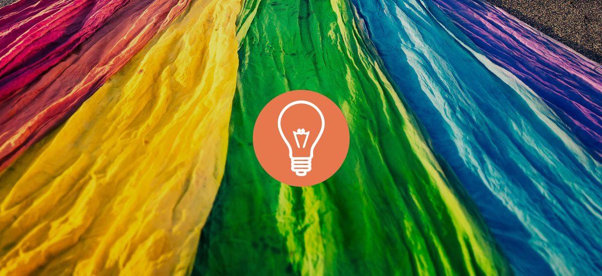 0041a93bc6 KVÍZ Rozumiete mágii farieb  Vyskúšajte sa v našom pestrom teste ...