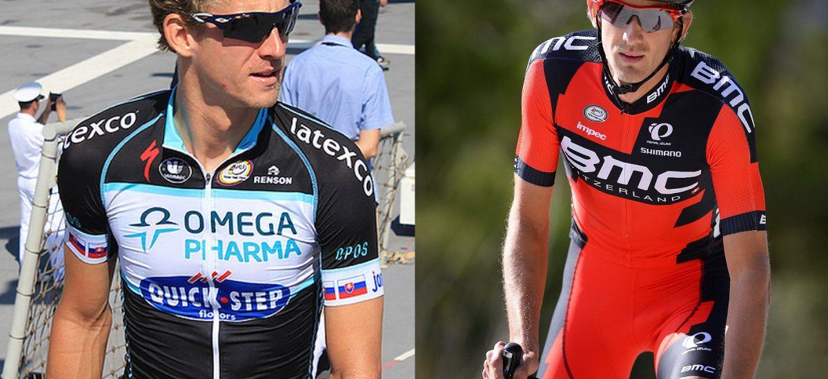 3aa7cb6212299 Bratia Velitsovci roky jazdili v pelotóne najväčších pretekov: Dnes  obliekajú cyklistov na celom svete