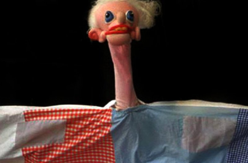 VIDEO Svet objavil legendárnu slovenskú bábku: Raťafák Plachta kedysi desil deti, dnes ho poznajú aj za hranicami