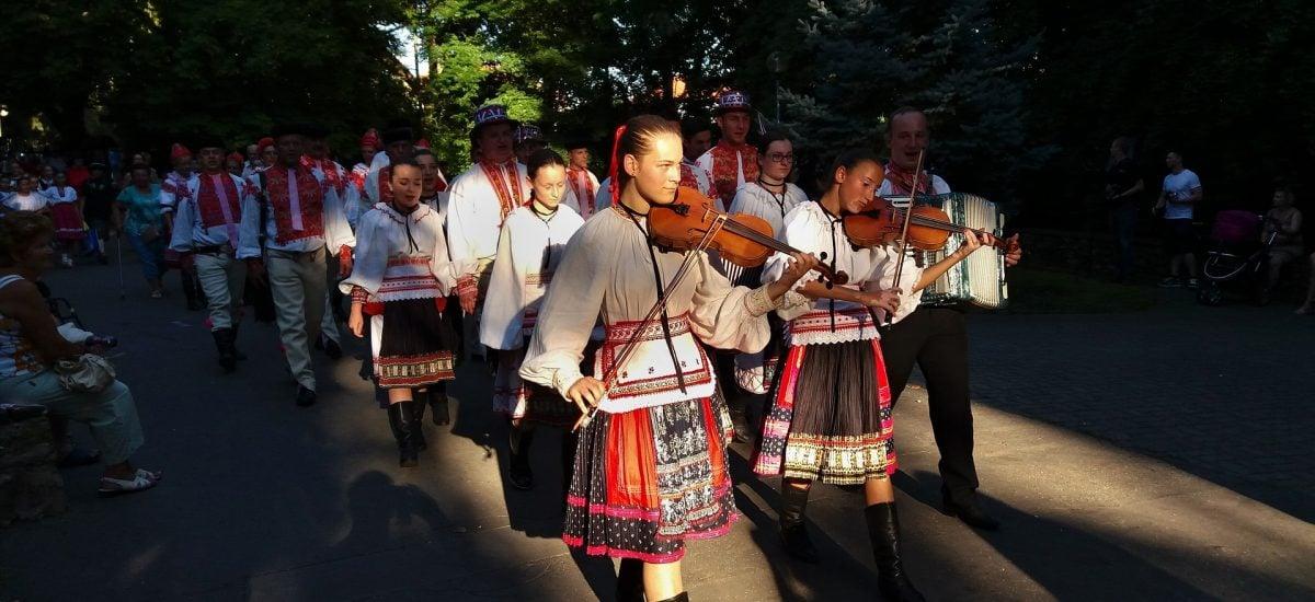 Slovensko tradície