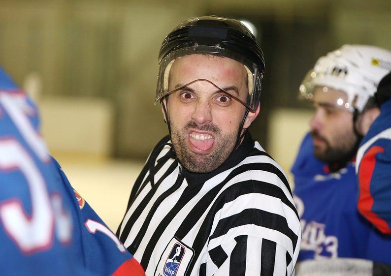 Viete všetko o hokeji na Slovensku? Dokážte to v našom KVÍZE