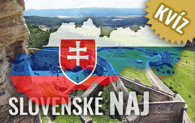 KVÍZ To naj zo Slovenska: Viete, na čo všetko by sme mali byť skutočne hrdí?