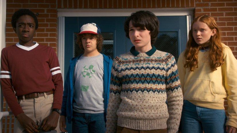 Najočakávanejší seriál roka sa vracia: Prečo sa nevieme dočkať druhej série Stranger Things?