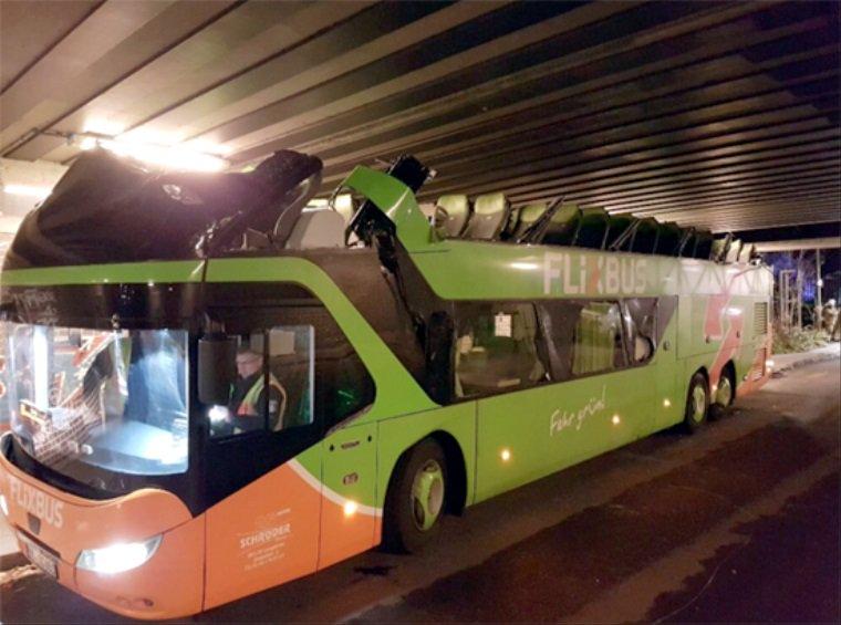 Ako prerobiť autobus na kabriolet