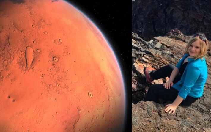 Mladá slovenská vedkyňa súčasťou historickej misie: Začína sa revolučná simulovaná cesta na Mars