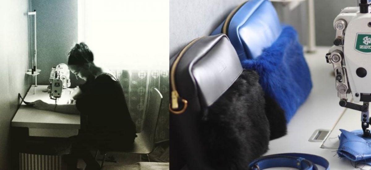 2a55b28b2 ROZHOVOR Lucia zo Žiliny vyrába kabelky: Som proti ubližovaniu zvieratám  kvôli móde, priznáva