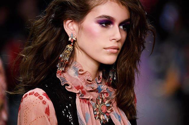 Kaia má našliapnuté na kariéru snov: Vyzerá nádherne, je dcérou supermodelky