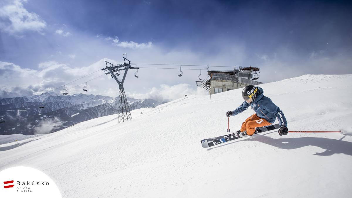 Východné Tirolsko (foto: Schultz-ski.at)