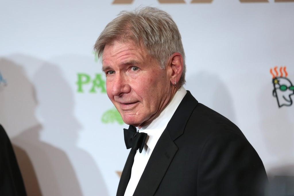 Harrison Ford (foto: Flickr)