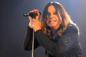 Ozzy Osbourne (foto: Flickr)