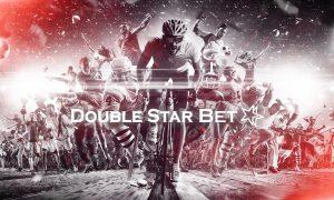 Športovci vakcii sDoubleStar Bet