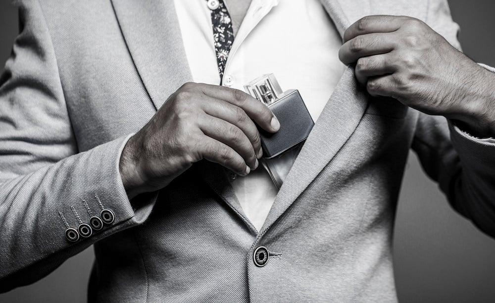 Elegantné parfémy pre mužov