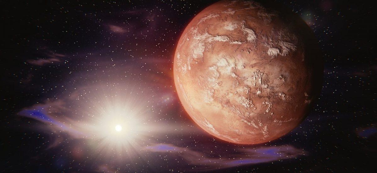 Mars bude bližšie než obvykle.