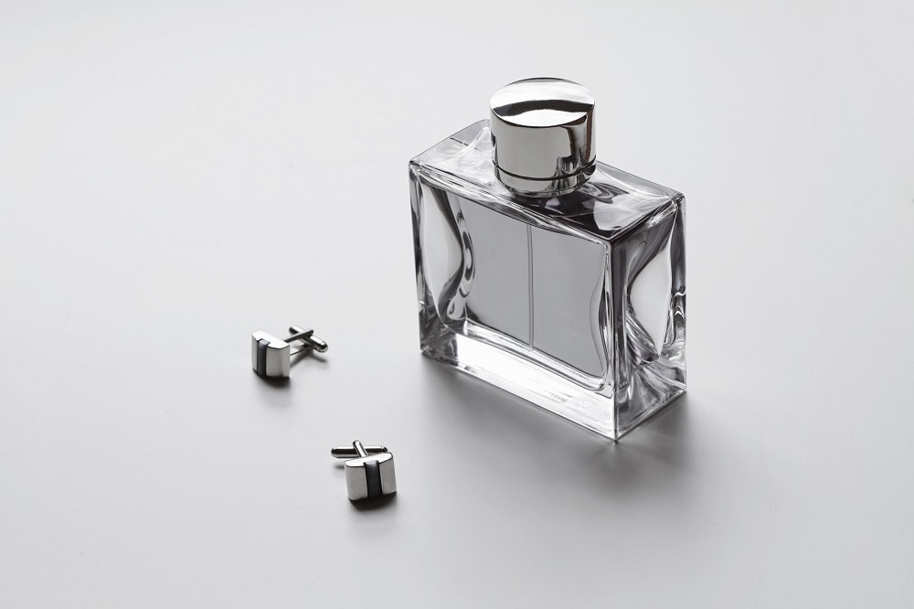 Pánsky parfum Flakon