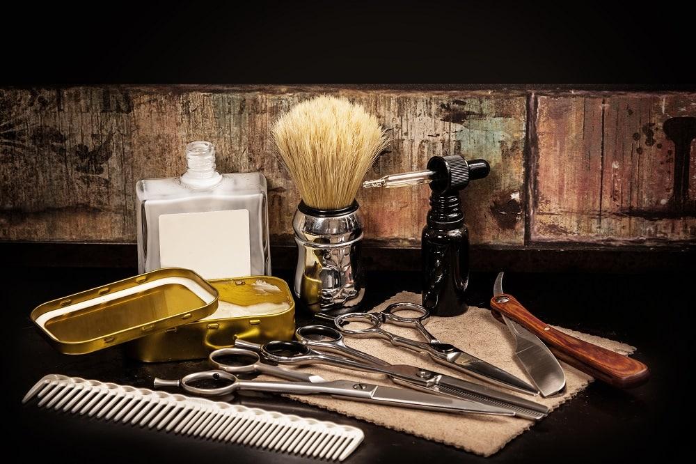 Úprava brady a fúzov pre mužov