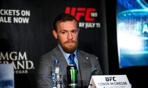 McGregor pôjde opäť pred súd