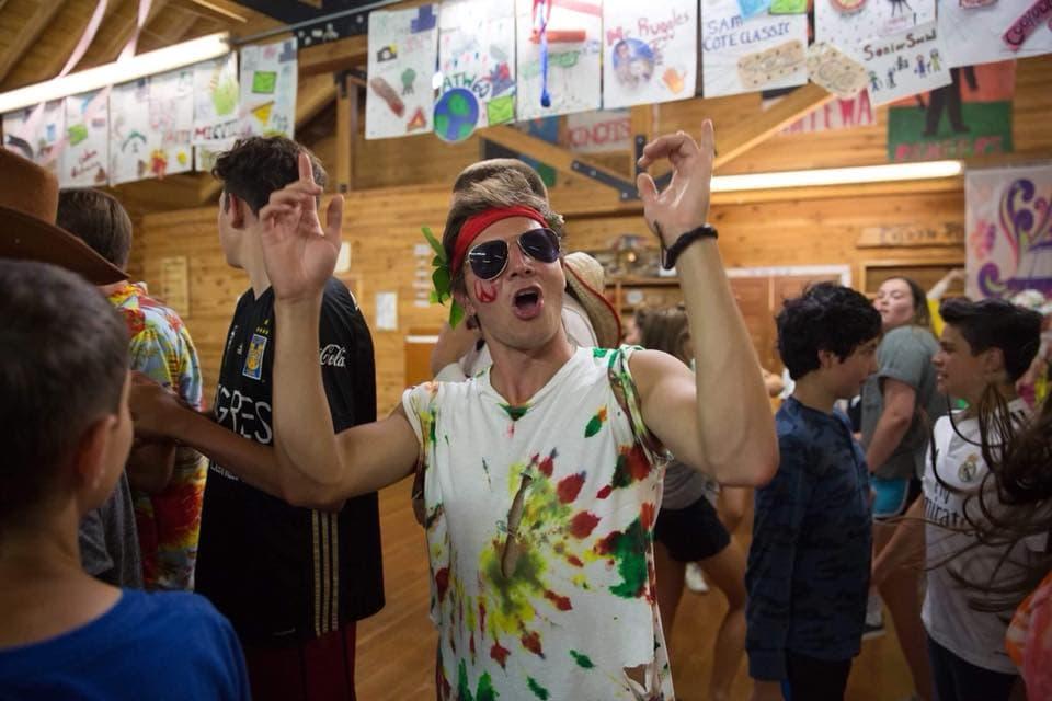 Foto: Campleaders