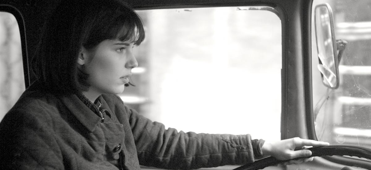 Záber z filmu Ja, Olga Hepnarová