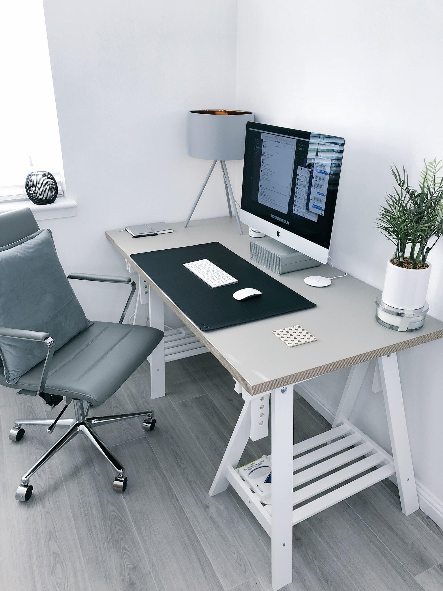 Domáca kancelária