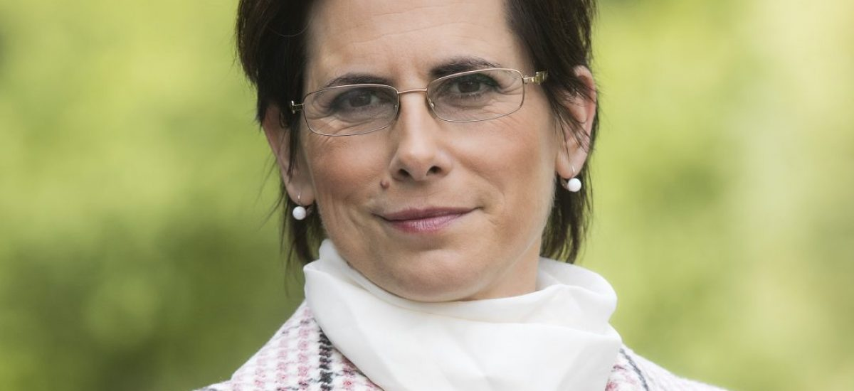 Miriam Jarošová