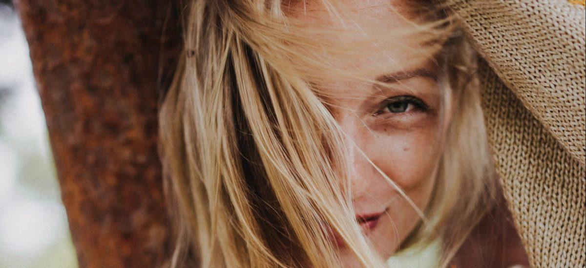 blondínka najčastejšie predsudky