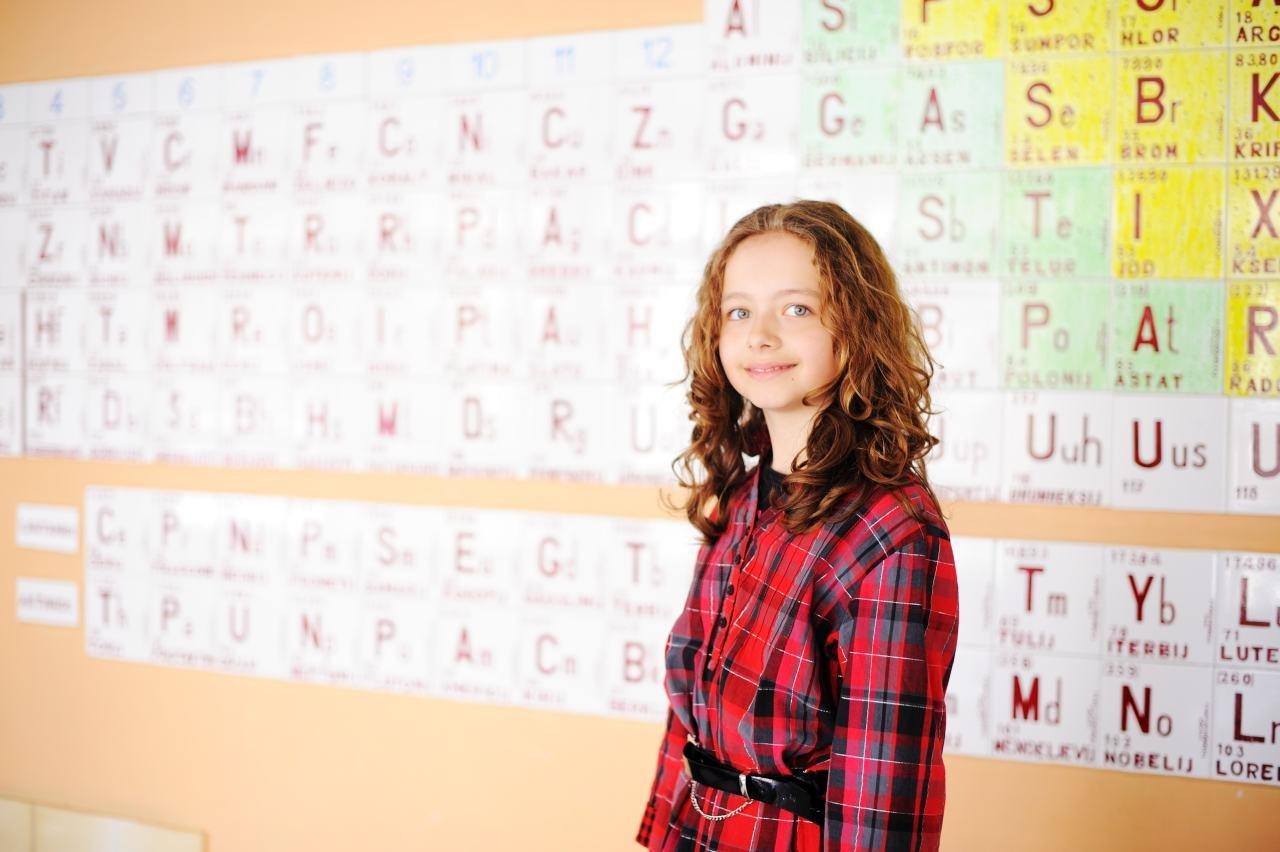 periodická tabuľka prvkov