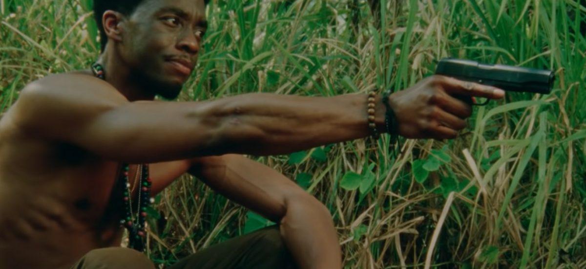 Záber z filmu Da 5 Bloods