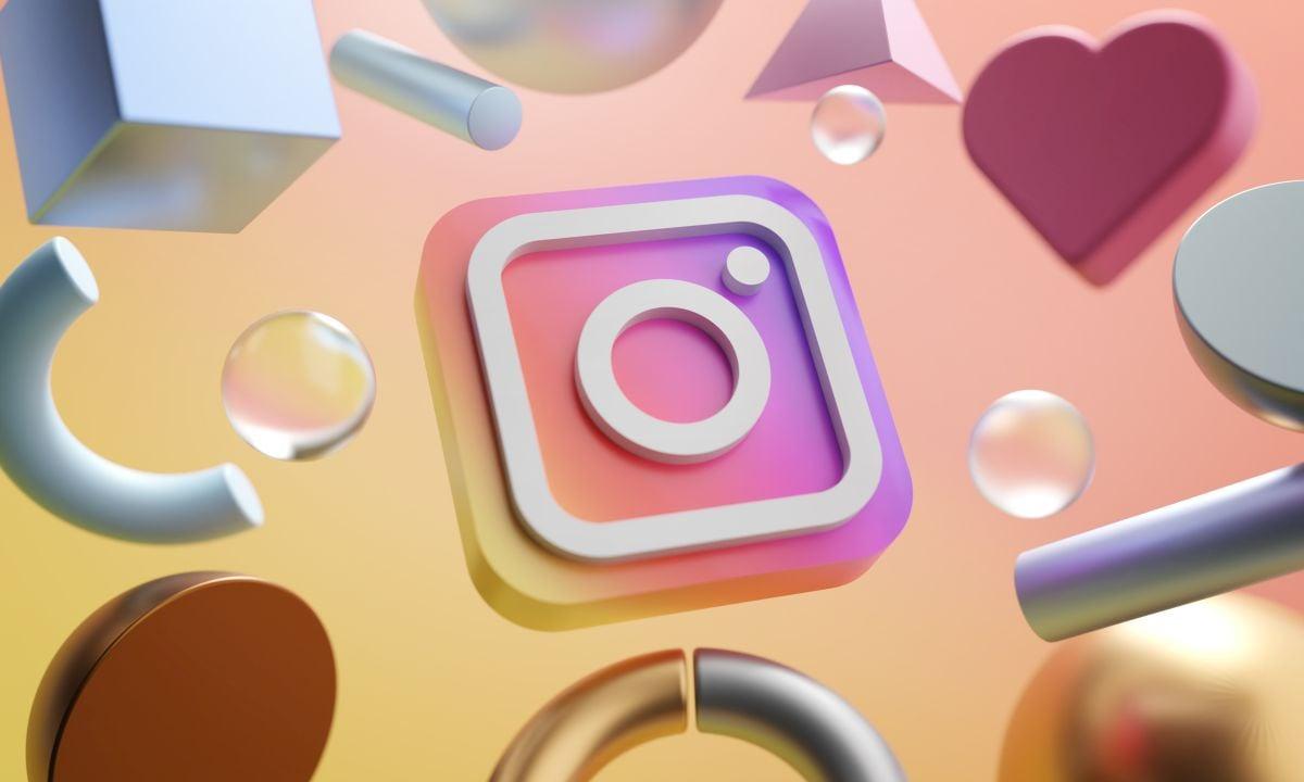 sociálne média logá