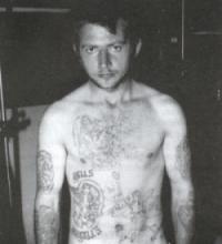Štefan Svitek po zatknutí