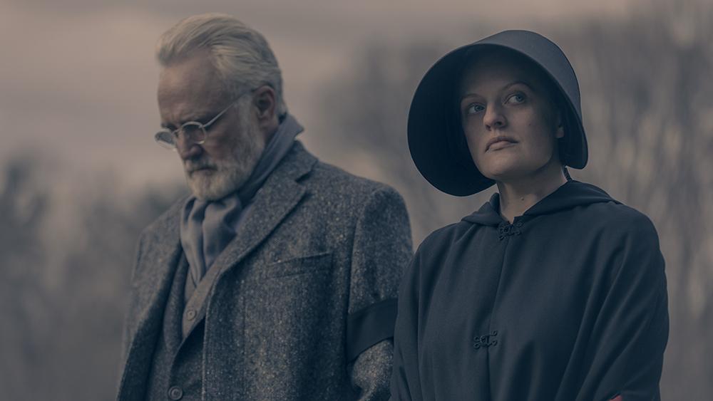 The Handmaid's Tale predstavuje prvý trailer k poslednej sérii