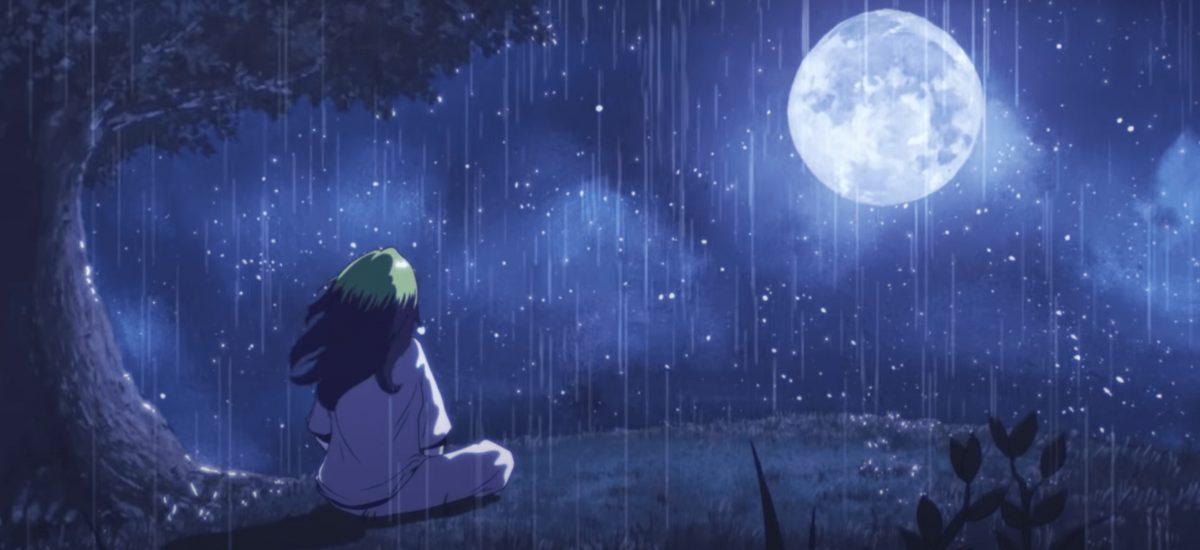 Billie Eilish posiela do sveta nový song s animovaným klipom