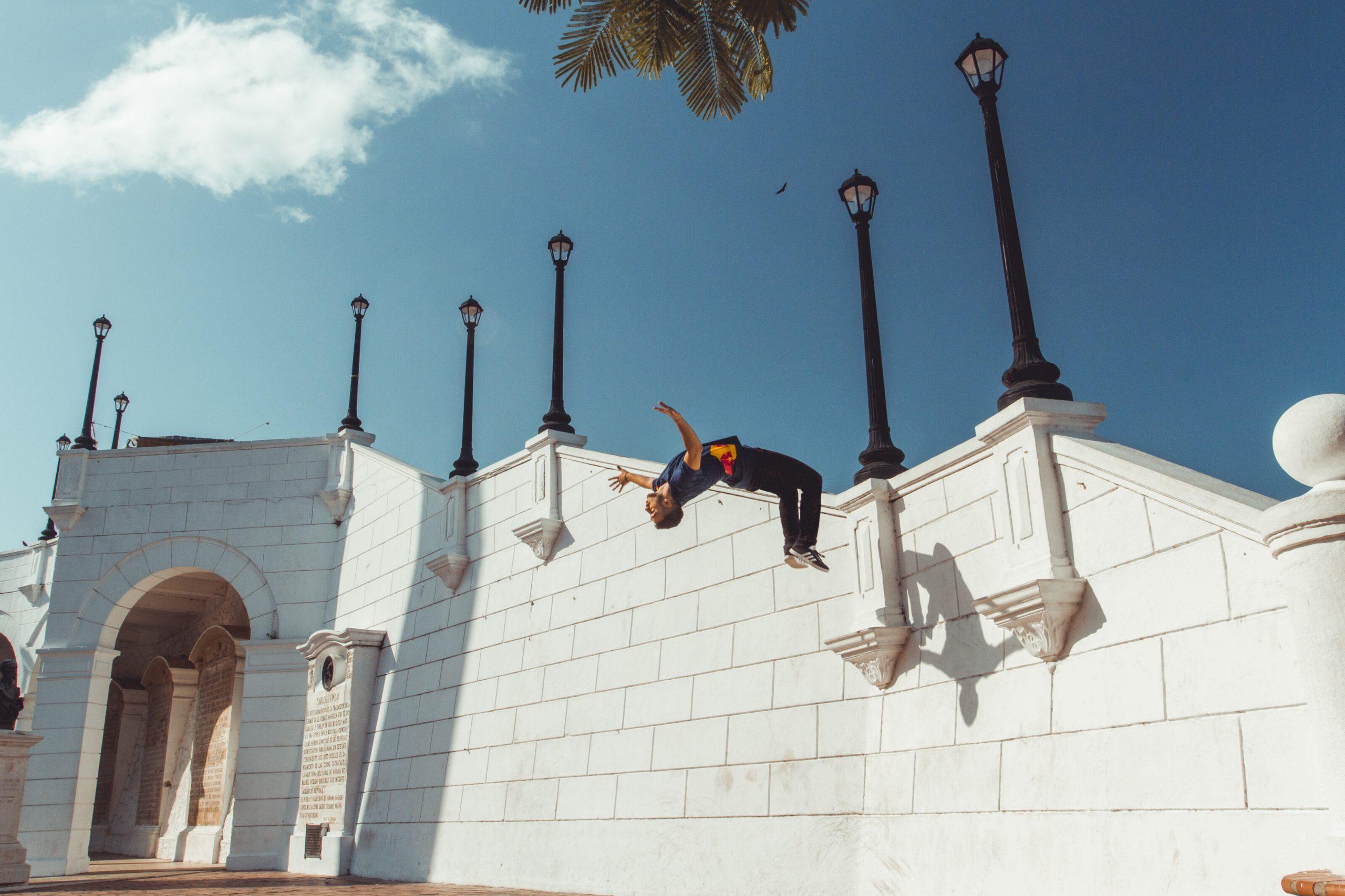 V Paname sa Dimitris mohol skutočne vyblázniť