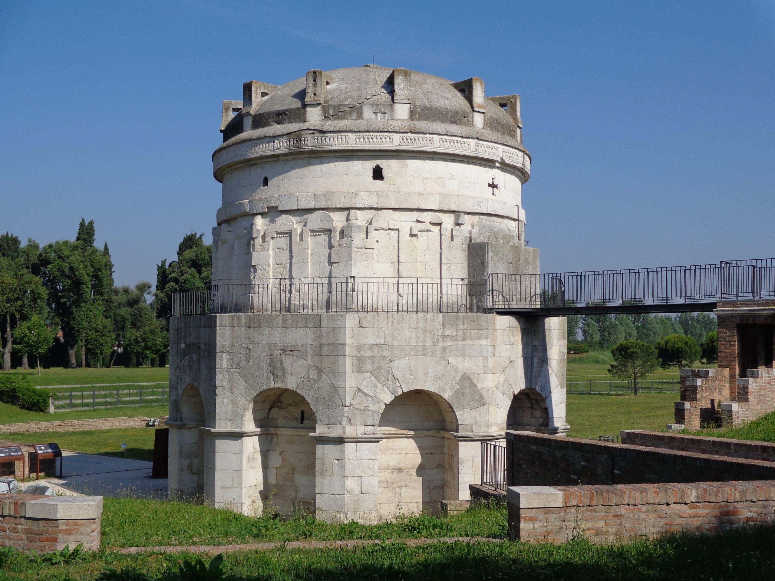 Teodorichove mauzóleum